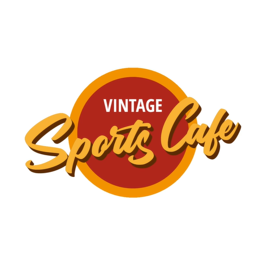 "Featured image for ""Sports Café Logo"""