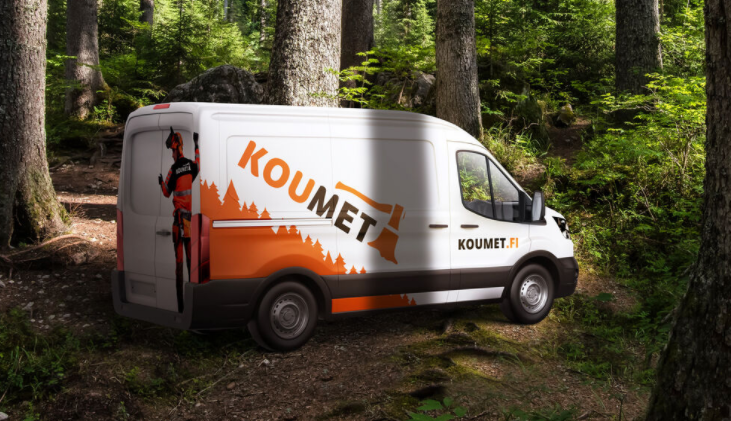"Featured image for ""Koumet Autoteippaus"""