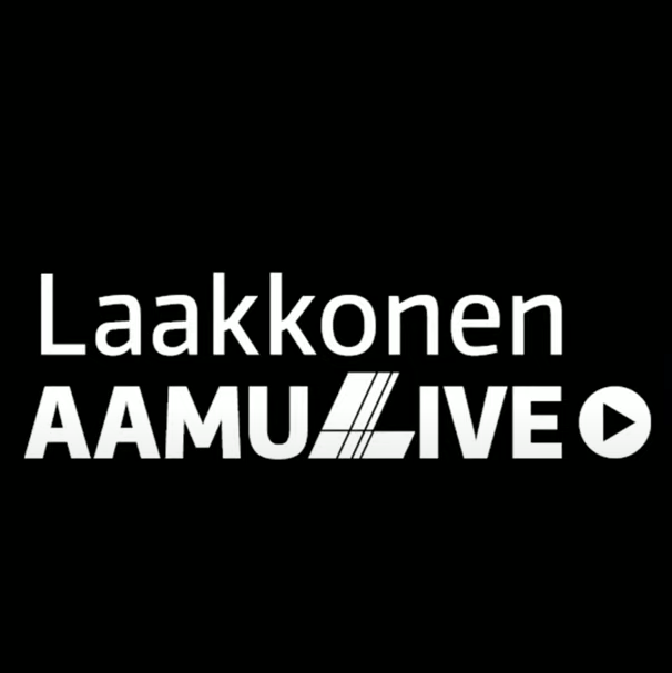 "Featured image for ""Laakkonen Aamu Live"""
