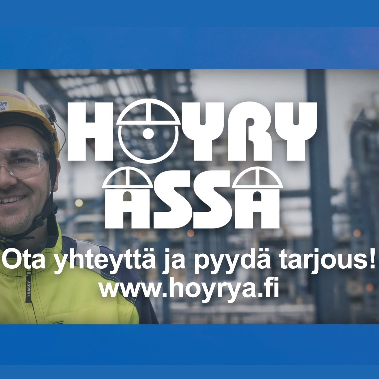 "Featured image for ""HöyryÄssä TV-Spotti"""